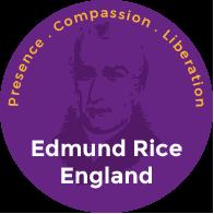 Edmund Rice England - Presence . Compassion . Liberation