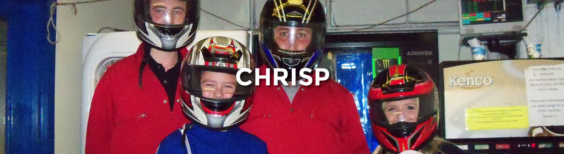 CHRISP